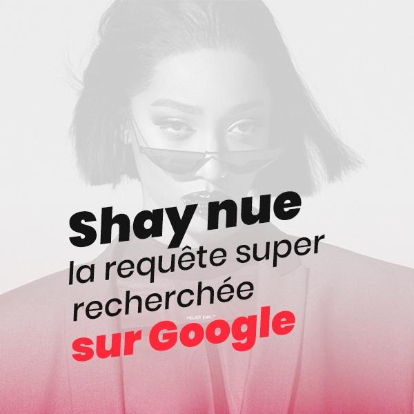 Shay nue