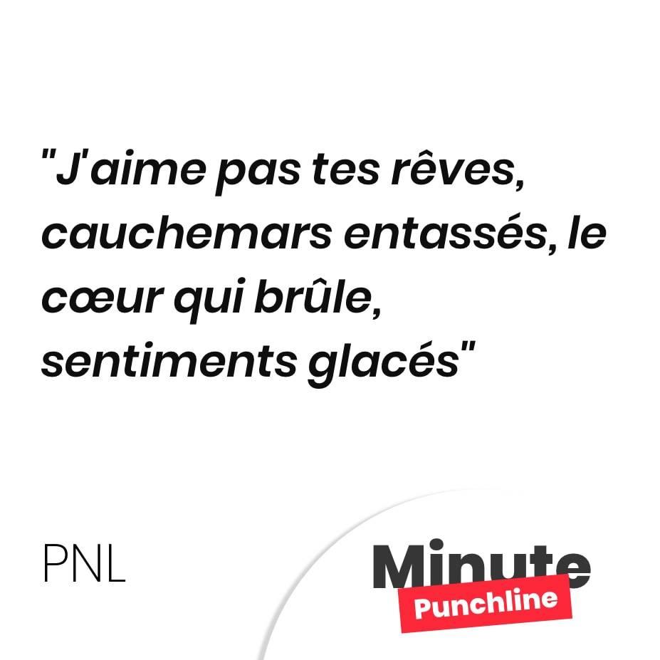Punchline Pnl Les Meilleures Citations De Pnl