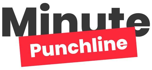 Logo de Minute Punchline